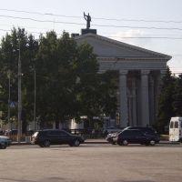 Театр, Донецк