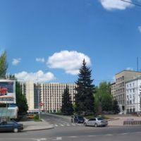 ул.Артема - пр. Шевченко (ю-з-с), Донецк