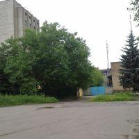 30.06.11  ул. Ленина 80, Донецкая