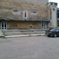 Континент, черный ход 30.06.11, Донецкая