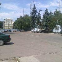 Мiлiцiя 19.07 2011, Донецкая