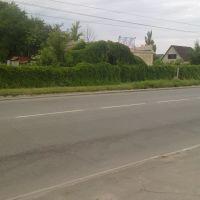 ул. Ленина 30.07.2011, Донецкая