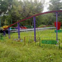 Северный парк 30.07.2011, Донецкая
