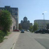 Собор 26.08.2011, Донецкая