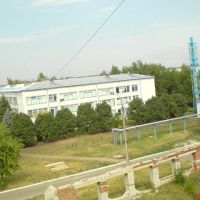 Школа, Донское