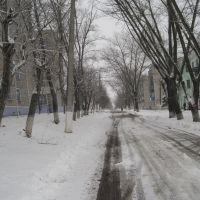 Первомайская 18, Донское