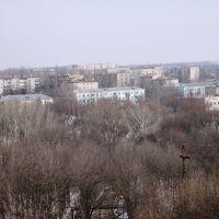 Поселок, Донское