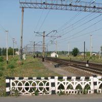 ЖД, Дробышево