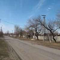улица Ленина, Дробышево