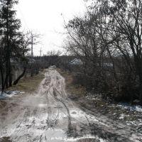 переулок, Дробышево