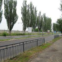 улица Радченко, Дружковка