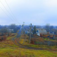 Енакиевский посёлок возле цемзавода, Енакиево