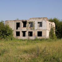 Ruins, Жданов