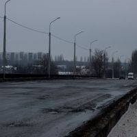 Road on Bridge, Жданов