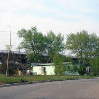 Текстильщик, Жданов