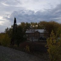 landscape, Жданов