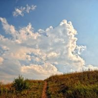 Дорога в Небо, Жданов