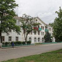 Ул.Маяковского, Зугрэс