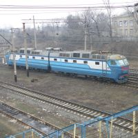 ЧС7., Иловайск