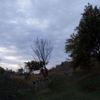 Ruins, Карло-Либкнехтовск