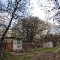 Ул. Готвальда, Карло-Либкнехтовск