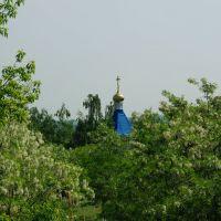 Церковь на Веровке, Карло-Марксово