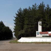 Красный Лиман, Кировск
