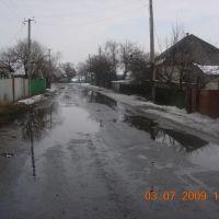 Ямполь ул Урожайная, Кировск