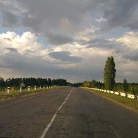 Лето в Донбассе, Кировск