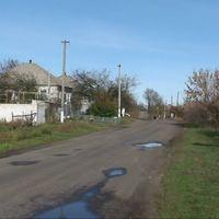 Вид со стороны Ямполя, Кировск