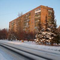 ДВОРЦОВАЯ 44., Краматорск