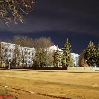 Ночной Дворец, Краматорск
