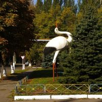 аист, НКМЗ, Краматорск