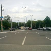 ул.Серго Орджоникидзе, Краматорск
