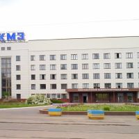 НКМЗ, Краматорск