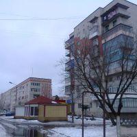 ул.Чапаева, Красный Лиман