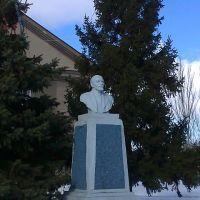 В. И.Ленин, Красный Лиман