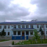 Дортехшкола, Красный Лиман