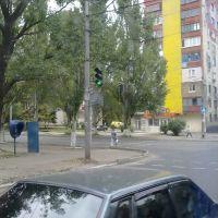 ул. Панченка 05.08.2011, Макеевка