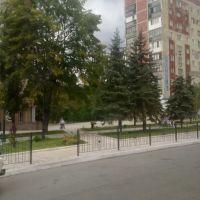 ул. Донецкая 05.08.2011, Макеевка