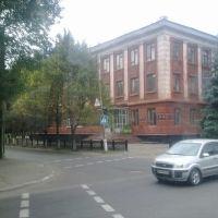 просп. Ленина 05.08.2011, Макеевка