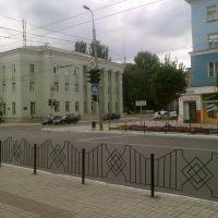 просп. Ленина 22.08.2011, Макеевка