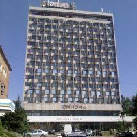 """Маяк"" 26.08.2011, Макеевка"