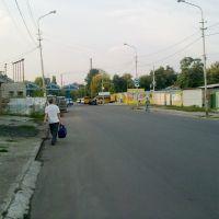 ул. Бабарина, АС 13.09.2011, Макеевка