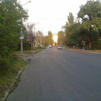 ул. Шевченко 13.09.2011, Макеевка