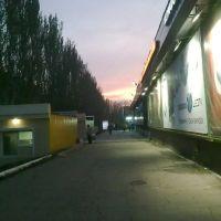 ул. Московская 11.10.2011, Макеевка