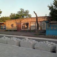 Совдеп 8.06.2012, Макеевка