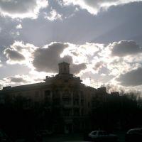 Драм, Мариуполь