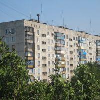 буд. по вул. Казанцева, 25 .., Мариуполь