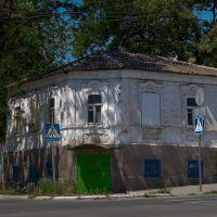 по ул. Греческой, Мариуполь